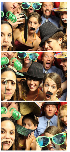 Green Bay Photo Booth Rental
